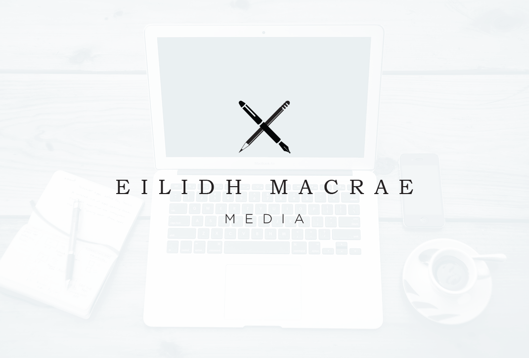 Eilidh Macrae Media