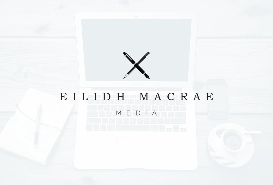 Eilidh Macrae Logo Design