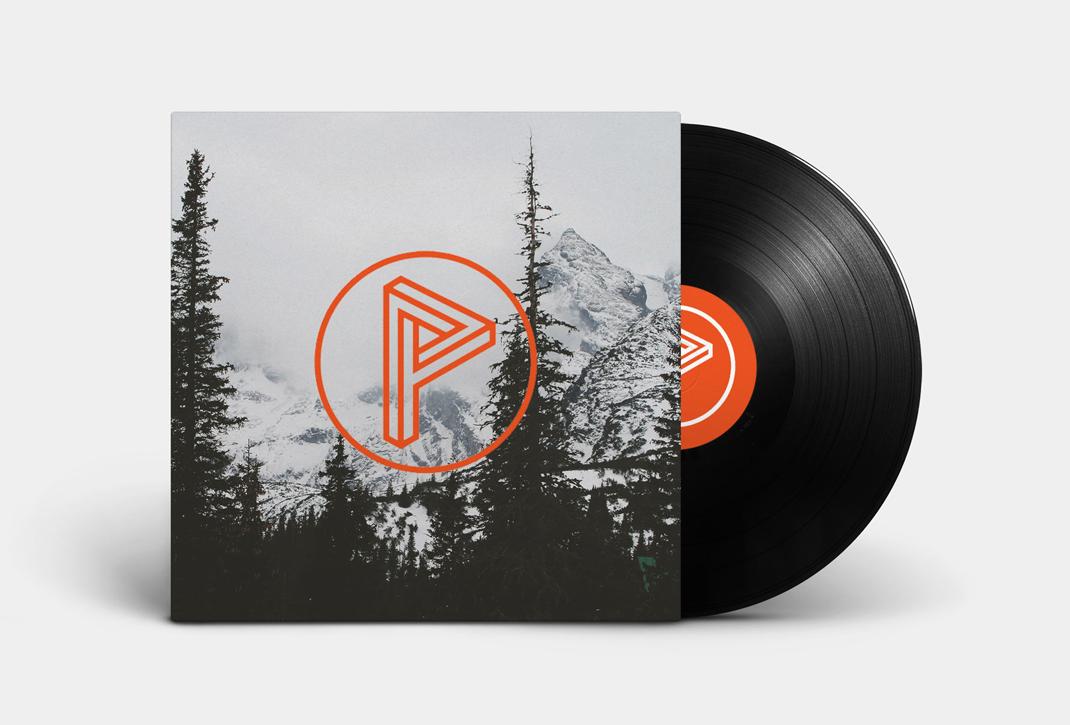 Penrose Vinyl Design
