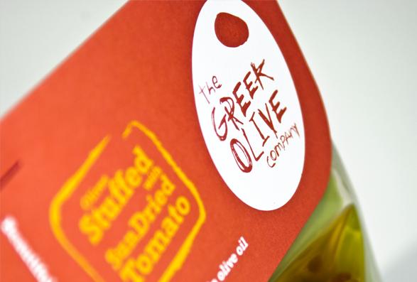 The Greek Olive Company