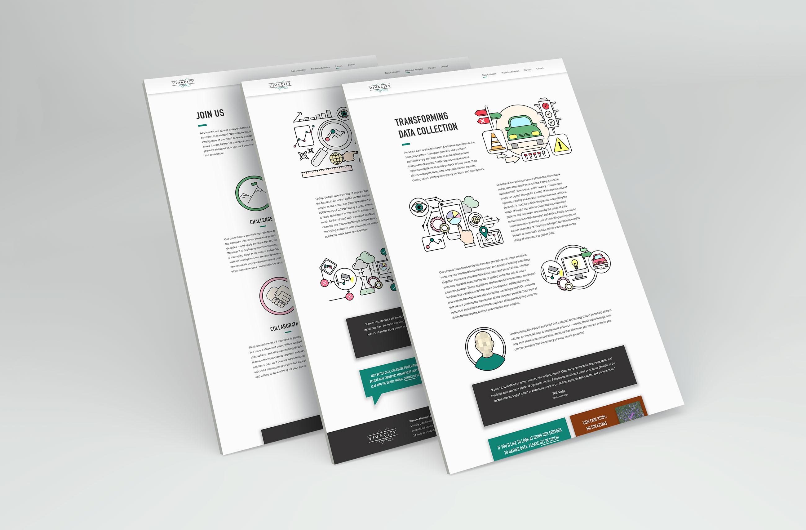 Vivacity Web Design